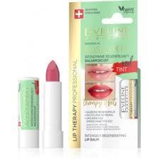 <b>Бальзам для</b> губ Eveline <b>интенсивно регенерирующий</b> Lip ...