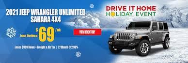 Toronto's #1 <b>Chrysler</b> Dodge Jeep RAM Dealer SEVEN VIEW ...