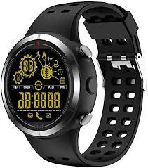 Smart watch Fitness Tracker EX32, Outdoor, Multi ... - Amazon.com