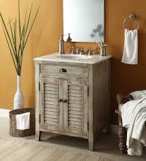 remodel ideas small space vanity sink