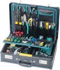 1PK-1700NB (1PK-700NB), <b>Набор инструментов для</b> электроники ...