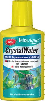 "<b>Кондиционер</b> для очистки воды ""<b>Tetra</b> Aqua <b>Crystal</b> Water"", 100 мл ..."