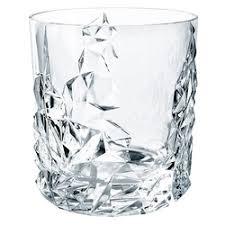 «<b>Набор стаканов для</b> виски 2шт 365мл Nachtmann Sculpture ...