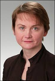 Yvette Cooper postponed the house condition report
