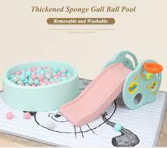 <b>Infant Shining Ocean</b> Ball Pool Diameter 80CM/31IN Suede Fence ...