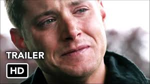 "Supernatural Season 15 ""Believe"" Trailer (HD) Final Season ..."
