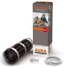 Теплый пол <b>AURA Heating</b> МТА 75-0,5 м2 - купить ...