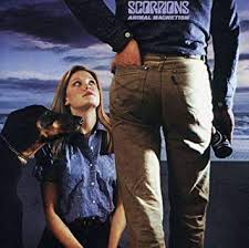 <b>Scorpions</b> - <b>Animal Magnetism</b> (Remastered) - Amazon.com Music