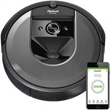 Buy New Robot vacuum cleaner iRobot Roomba i7 at Low Prices ...