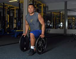 strong work ethic has been key for oxford s le oxford 04071507 collinleeohspowerlifting