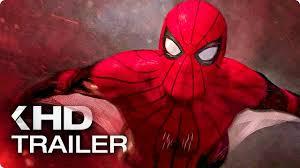 <b>SPIDER</b>-<b>MAN</b>: Far From Home Trailer 2 German Deutsch (<b>2019</b> ...