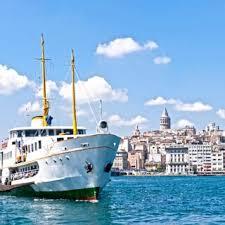 10 лучших отелей в Стамбуле, Турция (от 1 249 руб.)
