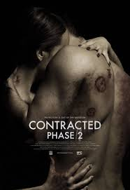 Contracted – Phase II – Legendado