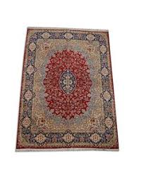 antique iranian kerman 97 x 138 msrp 13800 its on bt2 8 rustic wood furniture