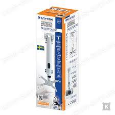 <b>Кронштейн Kromax Projector-100</b> (белый) – КронШоп