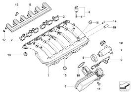 the official e46 parts list maintenance items e46fanatics 7 idle control valve 13411744713 264 10