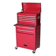Gstandard 2-Pc. Rolling Tool <b>Red Storage Chest</b> - BJs WholeSale ...