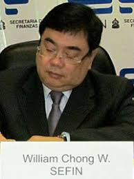 Finance Minister William Chong Wong resigned yesterday. Speculation is that it most likely is due to the IMF Press Release last week, wherein it outlined ... - finance-minister-chong