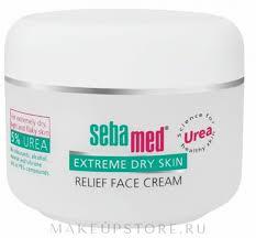 <b>Sebamed</b> Extreme Dry Skin Relief Face <b>Cream</b> 5% Urea - <b>Крем для</b> ...