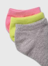 <b>Короткие носки</b> с ярким <b>жаккардом</b> (LN6X26-X3) купить за 499 ...