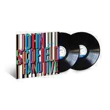 <b>John Scofield</b> - <b>Hand</b> Jive 2LP (Blue Note 80 Vinyl Edition) – Blue ...