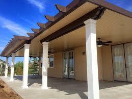 aluminium patio cover surrey: diy alumawood patio cover kits by patiokitsdirectcom