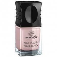 ALESSANDRO <b>Nail Polish</b> No.08 Nude Elegance 5ml | LOVERTE