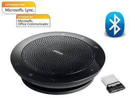 Купить <b>Jabra SPEAK</b> 510+ MS [7510-309] - Спикерфон, Bluetooth в ...