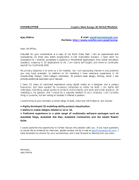 artist cover letter cover letter database artist cover letter