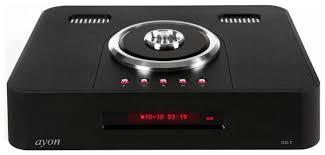 <b>CD</b>-<b>транспорт</b> Ayon Audio CD-<b>T</b> — купить по выгодной цене на ...