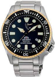 Наручные <b>часы</b> механические <b>мужские Orient RA</b>-EL0003B0 ...