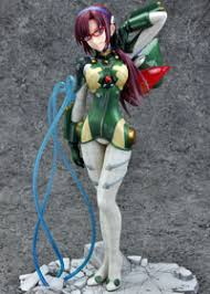 <b>Фигурка</b> «<b>Rebuild Of</b> Evangelion». 1/7 Makinami Mari Illustrious ...