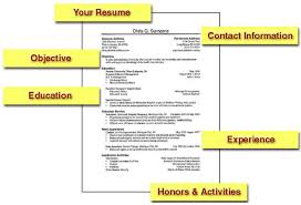 sample college student resumes   how to write a resume college student
