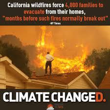 Resultado de imagem para climate change in USA