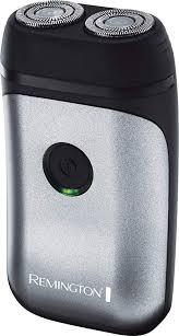 <b>Remington</b> Men's Cordless Rechargeable Electric <b>Travel Shaver</b> ...