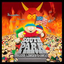 <b>САУНДТРЕК</b> - <b>SOUTH PARK</b>: BIGGER, LONGER & UNCUT. MUSIC ...