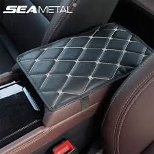 <b>Accessories Car Armrest</b> Mat <b>Auto</b> Interior Armrests Storage Box ...