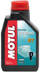 <b>Outboard</b> 2T - <b>Motul</b>