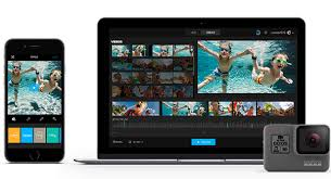 GoPro Official Website - Capture + share your world - Homepage