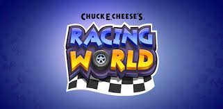 Chuck <b>E</b>. Cheese's Racing <b>World</b> - Apps on Google Play