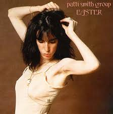 <b>Patti Smith</b> Group - <b>Easter</b> | Releases | Discogs