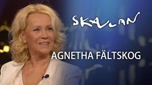 <b>Agnetha Fältskog</b> Interview (English Subtitles) | <b>ABBA</b> | SVT/NRK ...