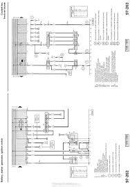 volkswagen wiring diagram wiring diagram thesamba type 2 wiring diagrams