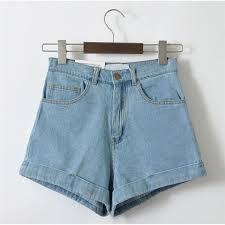 <b>GOPLUS</b> High Waist Denim Shorts for Women Vintage <b>Sexy</b> Brand ...