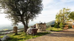 B&B a casa di Silvia – Green Bed & Breakfast in Rocca <b>Massima</b> ...