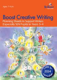 PG Creative Writing