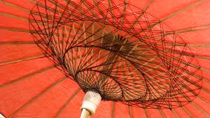 metre giant umbrella: a very large garden umbrella p ac jt of jtdytravels