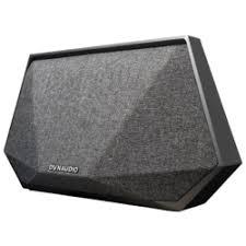 портативная колонка dynaudio music 1 dark grey