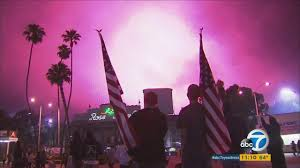 4th of July fireworks in Southern California: Where to watch | abc7.com