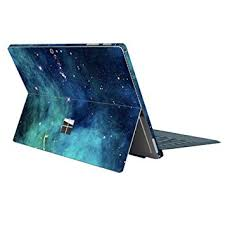 ProElife Nebula Series Ultra Slim Surface Sticker ... - Amazon.com
